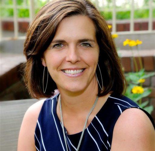 Tammy Forrester, Founder
